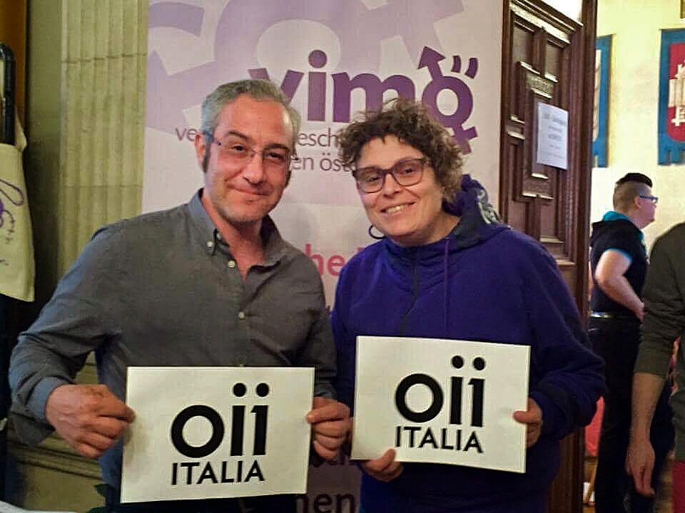 OII Italia