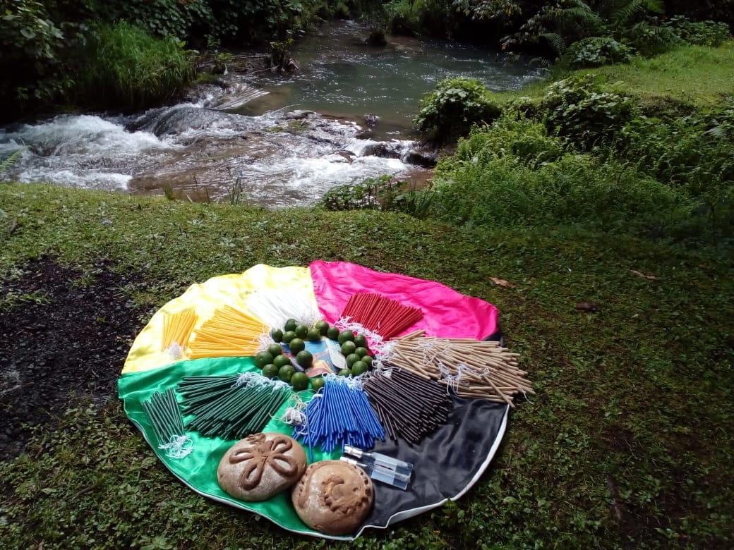 Tz'Kat Red de Sanadoras Ancestrales del Feminsmo Comunitario, Territorial desde Iximulew – Guatemala