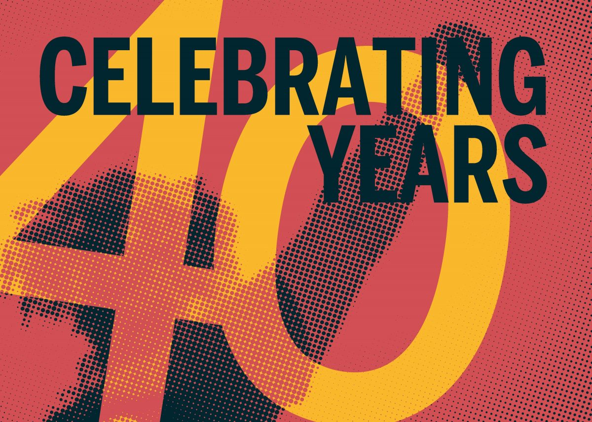 Save the Date for Astraea's 40th Gala in NYC!