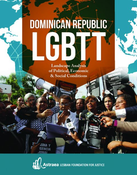 Dominican Republic LGBTT Landscape Analysis