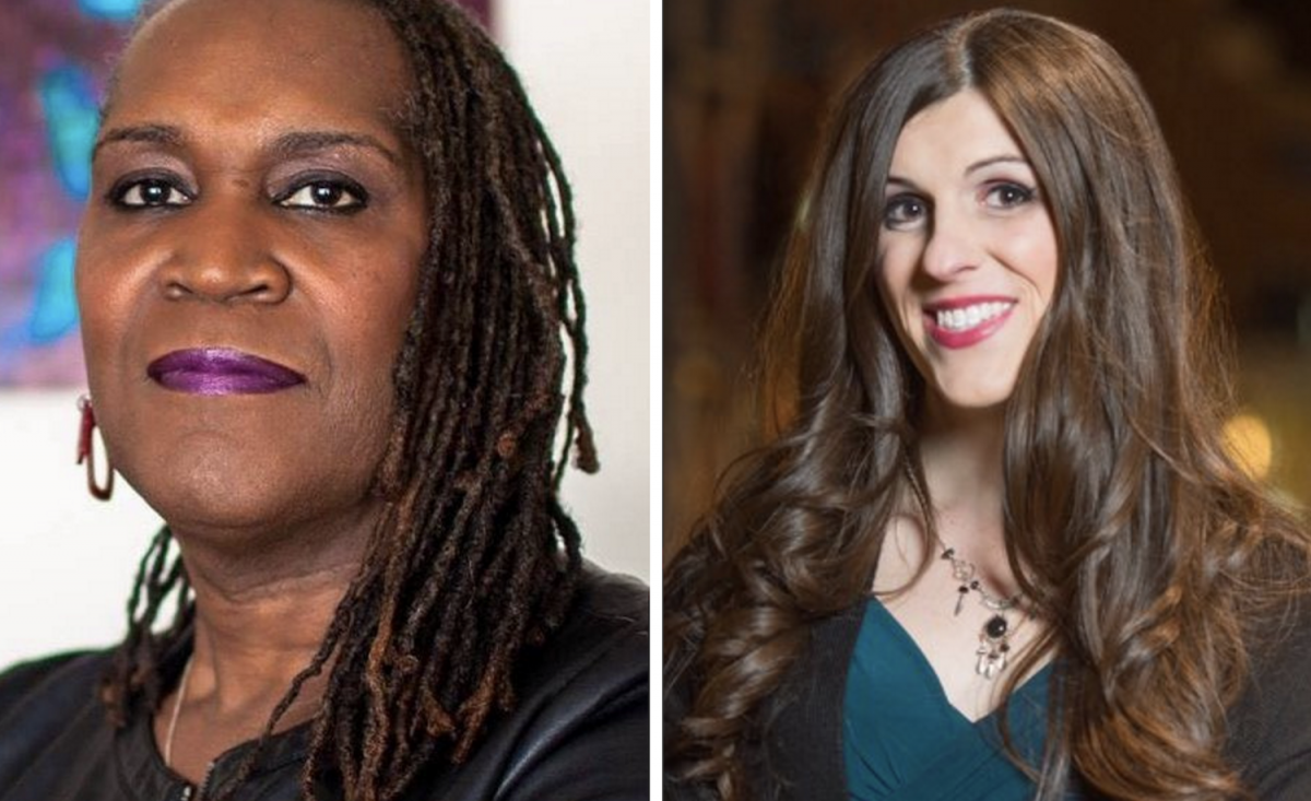 Astraea Congratulates Trans Candidates Andrea Jenkins and Dancia Roem on Election Results