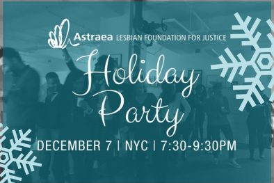 Astraea's 2017 Holiday Party!