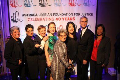 Astraea's 40th Anniversary Gala