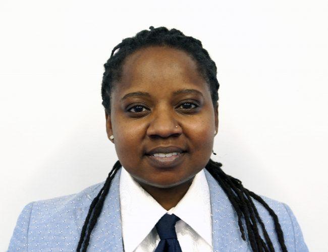Shaena Johnson