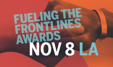 Astraea's 2018 Fueling the Frontlines Gala