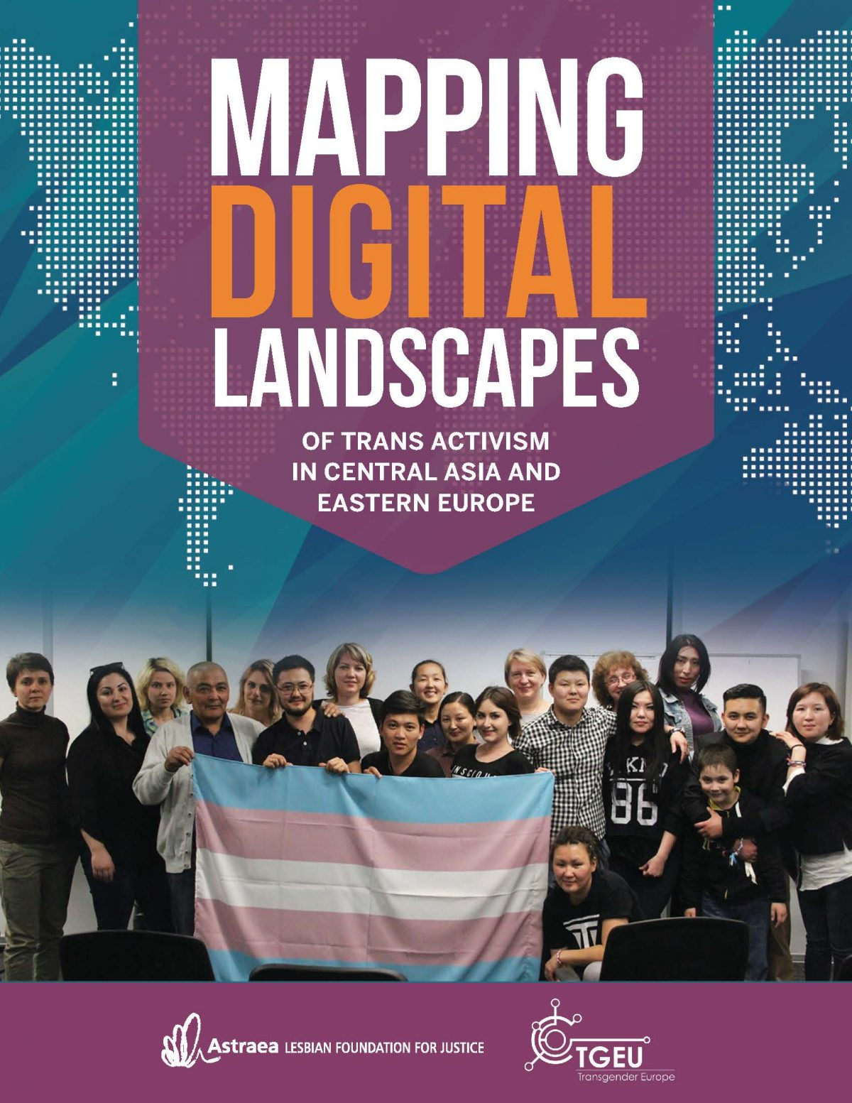 Mapping Digital Landscapes of Trans Activism in Central Asia and Eastern Europe