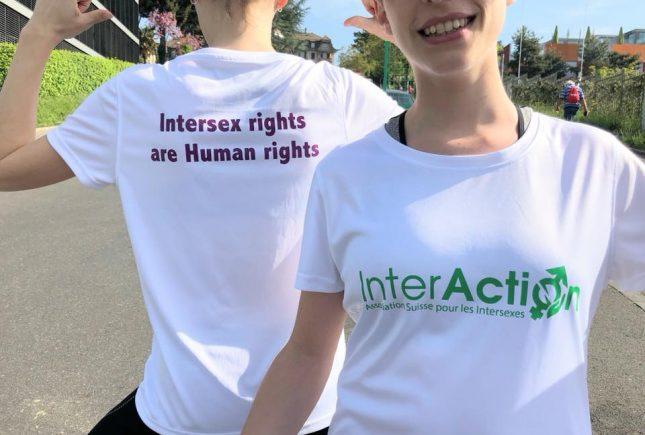 InterAction – Association Suisse pour les Intersexes