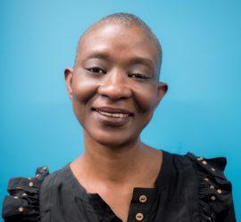 Biola Odunewu