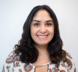 Marina Gonzalez Flores