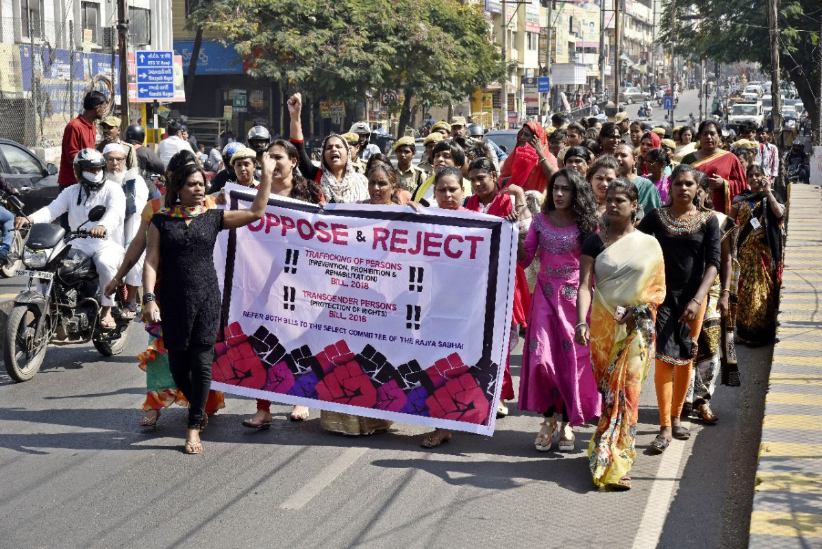Organizing India's Transgender Communities