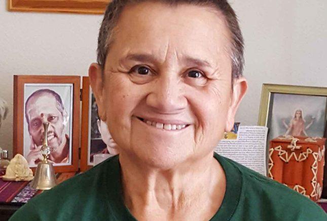 Ali Marrero Calderon