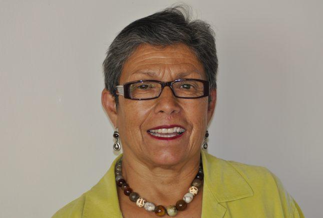 Eleanor Palacios