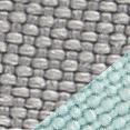 Gray/Turquoise