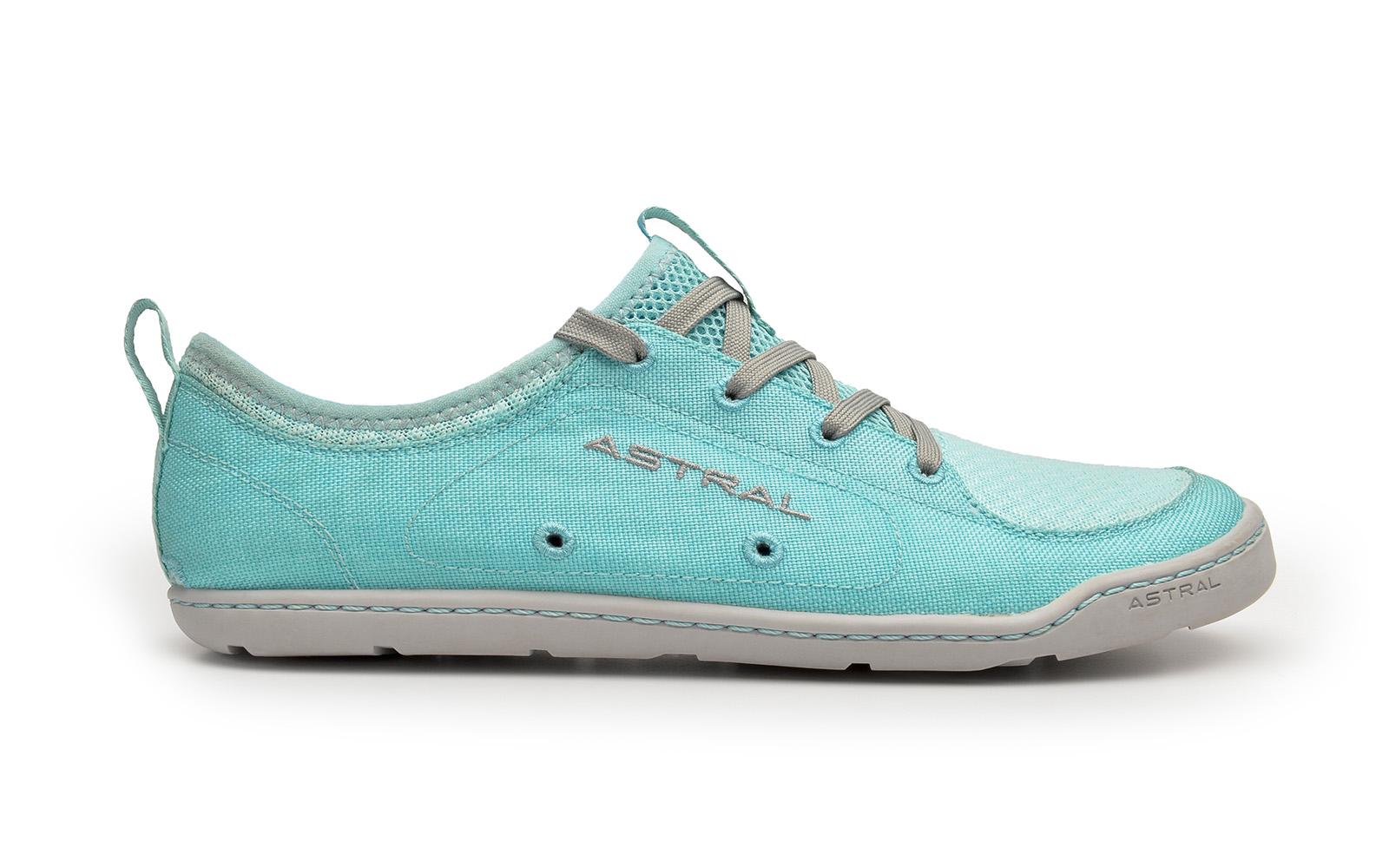 Ladies Sneaker Style Closed Cell Foam Water Shoes Size (6-11)