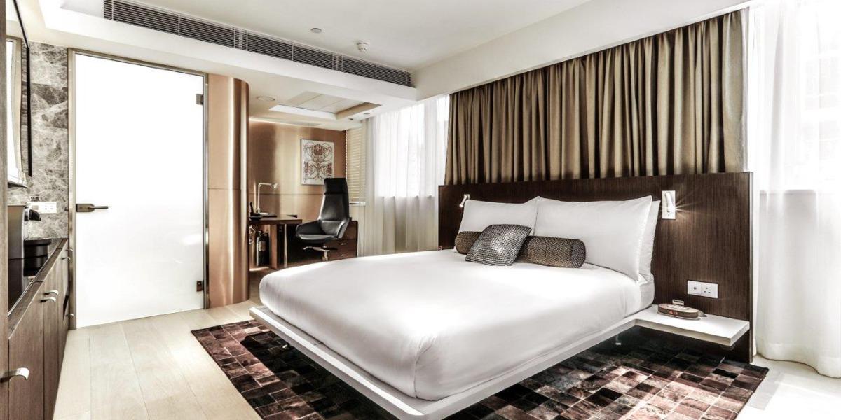 Ovolo-Hotel