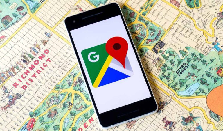 7 Smart Uses Of Google Maps Other Than Navigation You Didn't Know About
