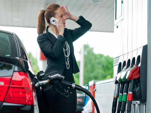 7 Things You Need To Seriously Avoid When At A Fuel Station