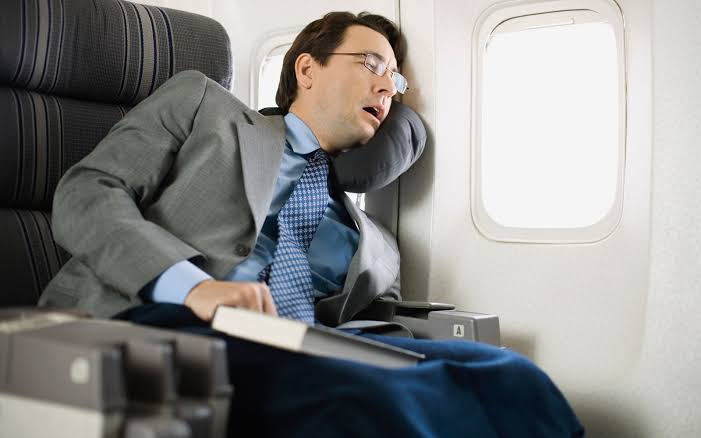Never Do These 10 Things On A Flight. Ever.