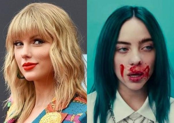 American Music Awards: Taylor Swift Breaks Michael Jackson's Records, Billie Eilish Takes Multiple Awards Home