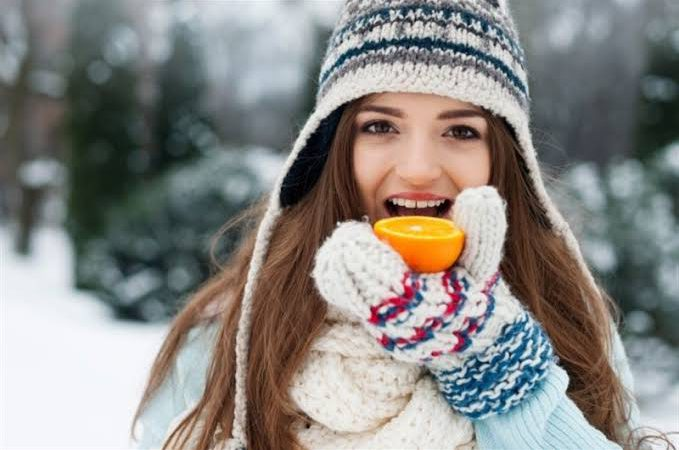 Falling Sick During Winter? 9 Foods That Will Keep You Healthy and Disease-Free