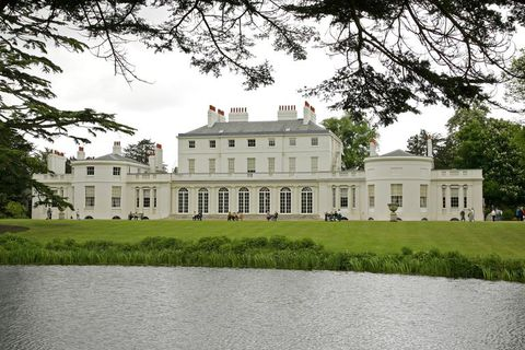 Frogmore cottage, harry and meghan's royal residence