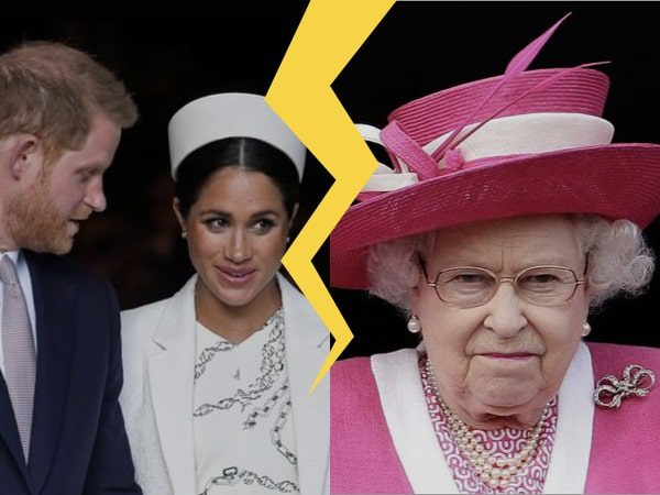 Meghan Markle and Prince Harry Resign From the British Royal Family, What Will Be Their Future As Ordinary People?
