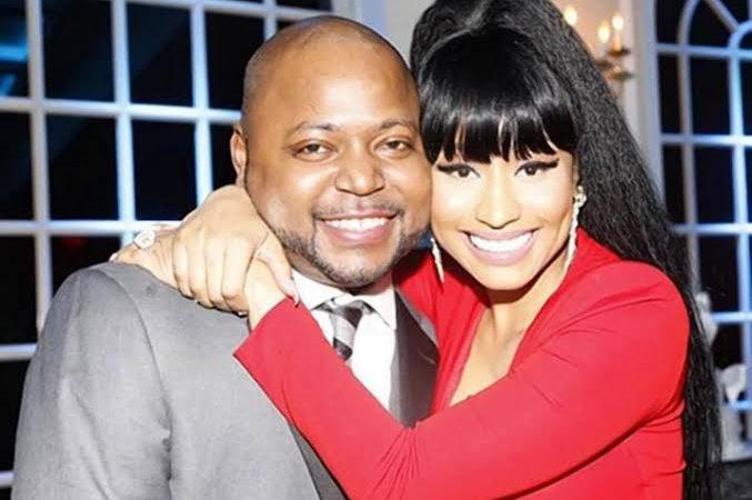 Nicki Minaj's Brother Raped His 11-Year Old Stepdaughter, Sentenced To 25 Years In Jail