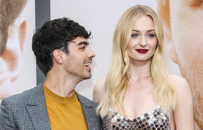 Sophie Turner Is Pregnant, Expecting First Baby With Joe Jonas After 9 Months Of Marriage