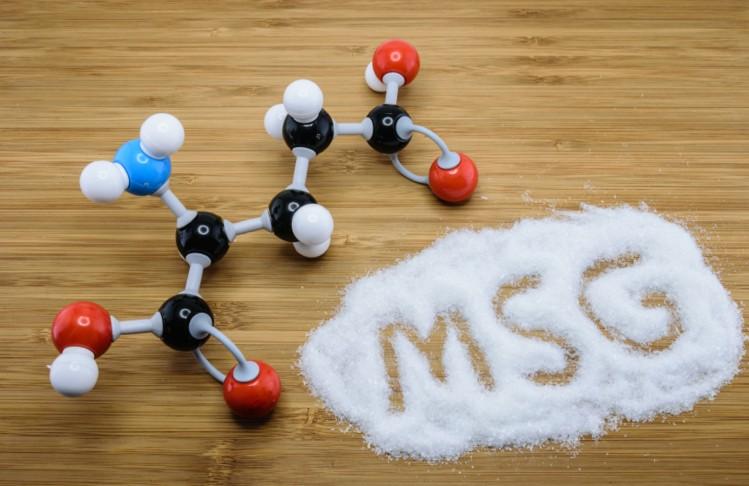 MSG is safe