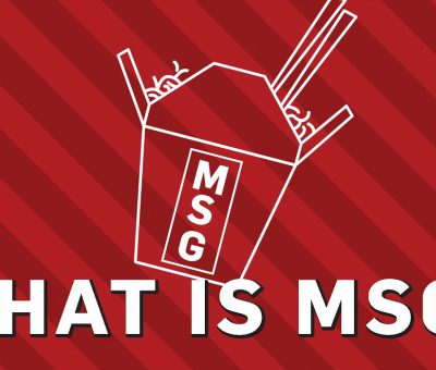 Is MSG safe to eat