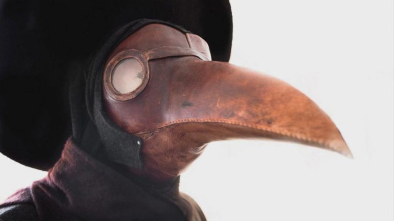 Bubonic Plague From China Has Reached USA, First Case ...