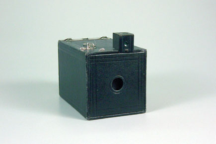 Kodak's Instant Camera