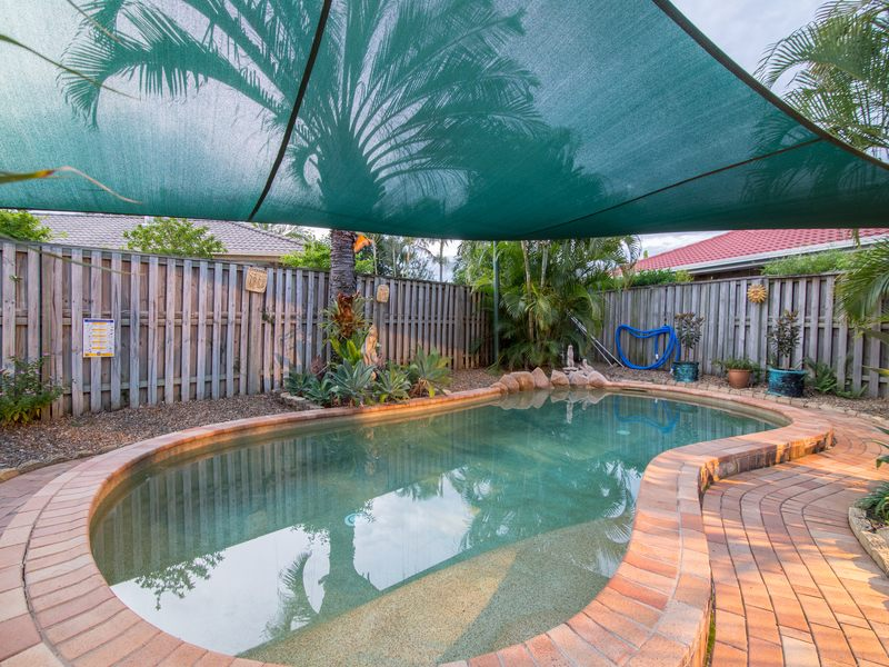 4 Bedrooms, House, Sold, Parry Ct, 2 Bathrooms, Listing ID 1017, Windaroo, Australia, 4207,