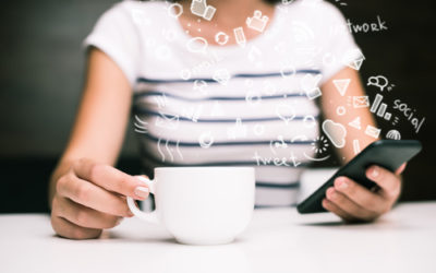 5 Tips for Communicating Effectively with Social Media