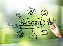 3 Ways Procedures Are Effective in Covert Delegation