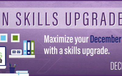 Take Advantage of the Admin Skills Upgrade Sale!