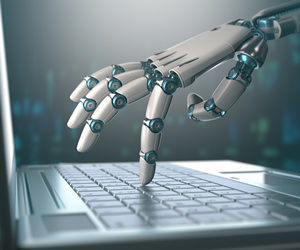 Note From Julie: Artificial Intelligence Can't Replace The Innovative Admin