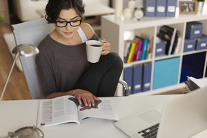 Note From Julie: Impactful Books for Your Admin Career