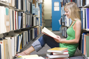 Read Your Way Out of Your Cube: 30 Books for Admins' Continuing Education