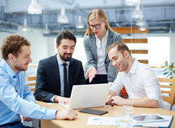 Collaboration: Increasing Your Workplace Productivity Through Others