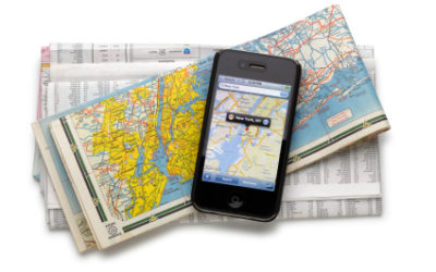My Top 10 Free Travel Apps for Connectivity & Productivity