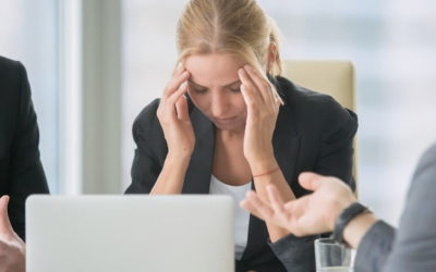 Affiliate Webinar: How to Stop Bullying and Harassment in the Workplace