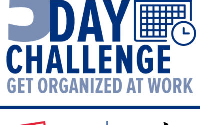 Get Organized at the Office: Join All Things Admin and Avery for This Free Webinar and 5-Day Challenge!