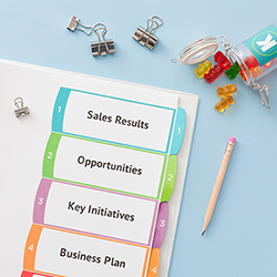 key components of event planning