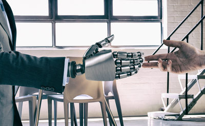 An Admin's Guide to Artificial Intelligence