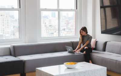 Office Design Tips for a Productive Workplace (Sponsored)