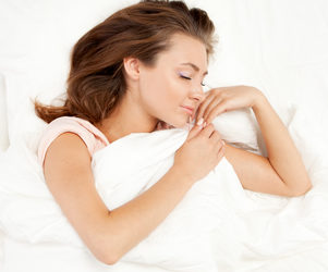 Note From Julie: Good Sleep Habits Matter More Than You Think!