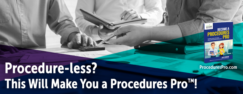 Procedures-Book