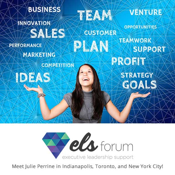 Save $200 on Any 2019 ELS Forum…When You Register by Friday, October 19!
