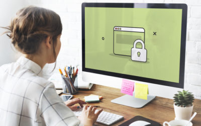 5 Cybersecurity Tips for Administrative Professionals